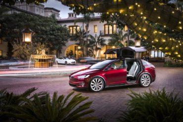 Tesla TheMan