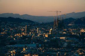 Reisen nach Barcelona TheMan
