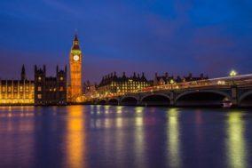 Reisen nach London TheMan