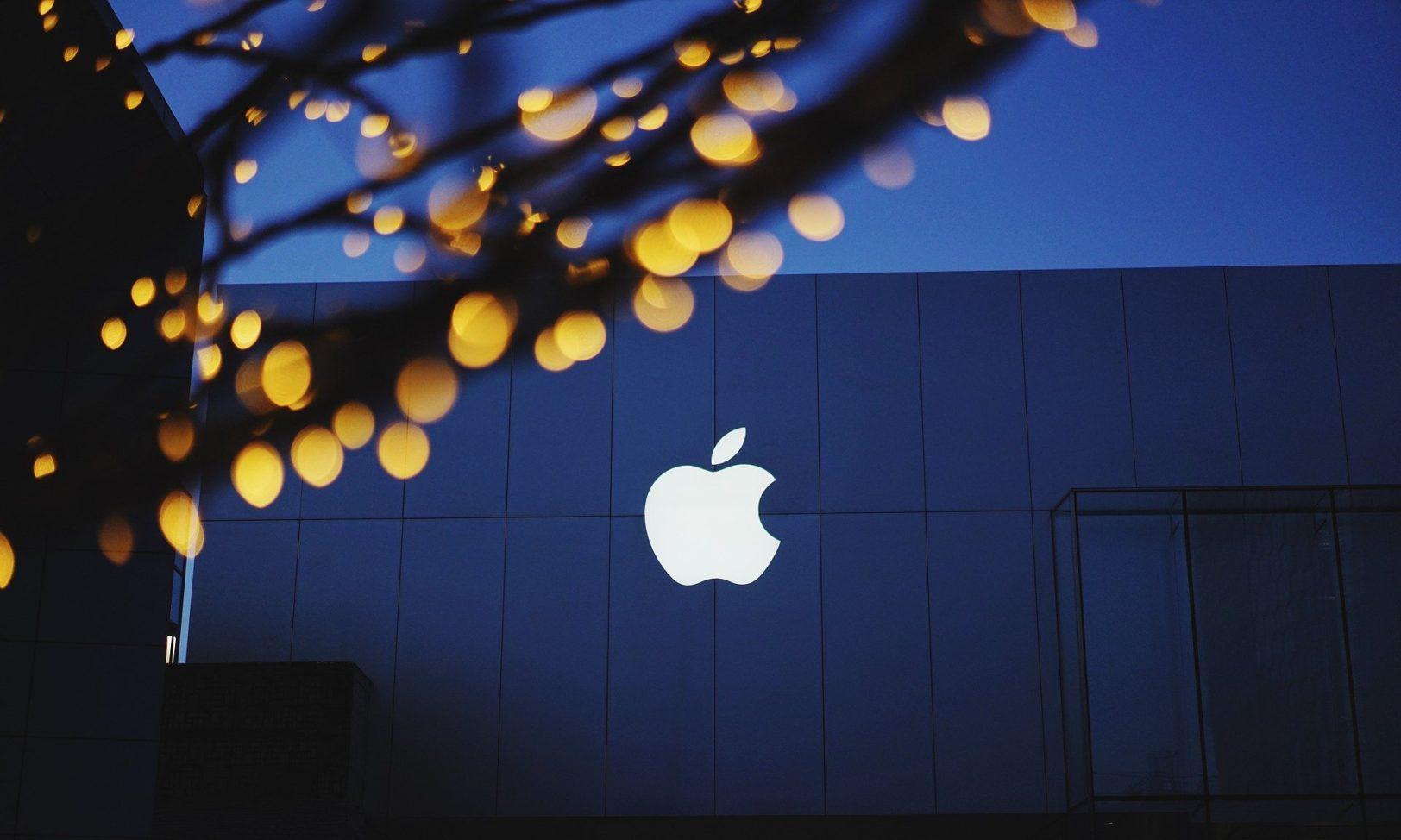 Apple Park - TheMan