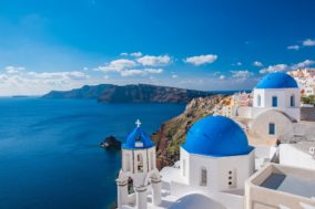 Athen Griechenland TheMan