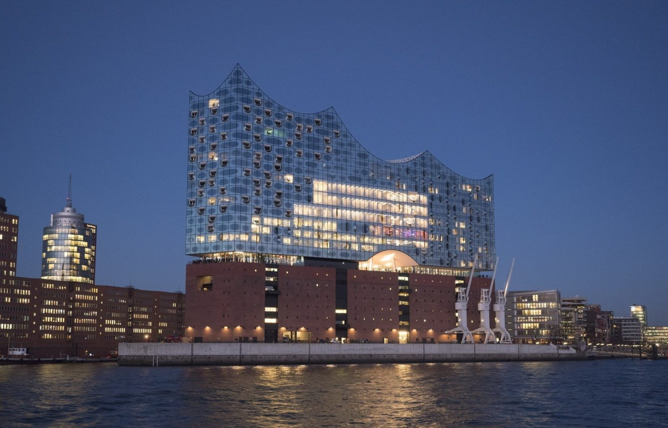 Die Elbphilharmonie Hamburg Die Unendliche Geschichte Hat Ein Gutes Ende Theman