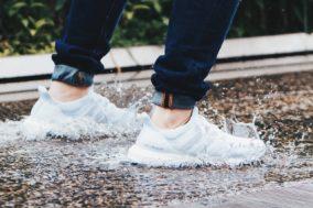 Sneaker Trends 2017