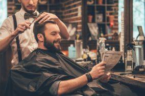 Barbershop TheMan