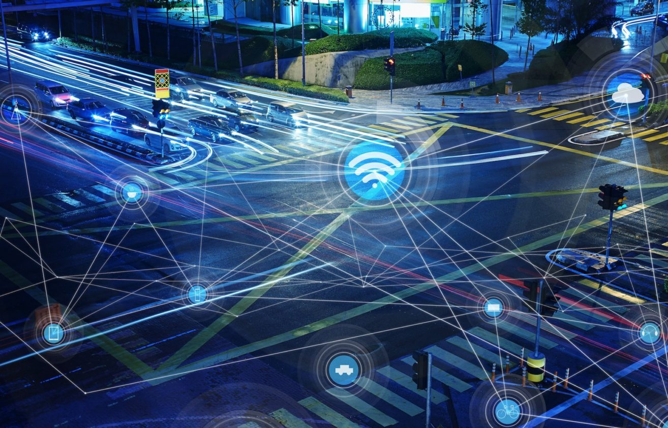 autonomes Fahren TheMan