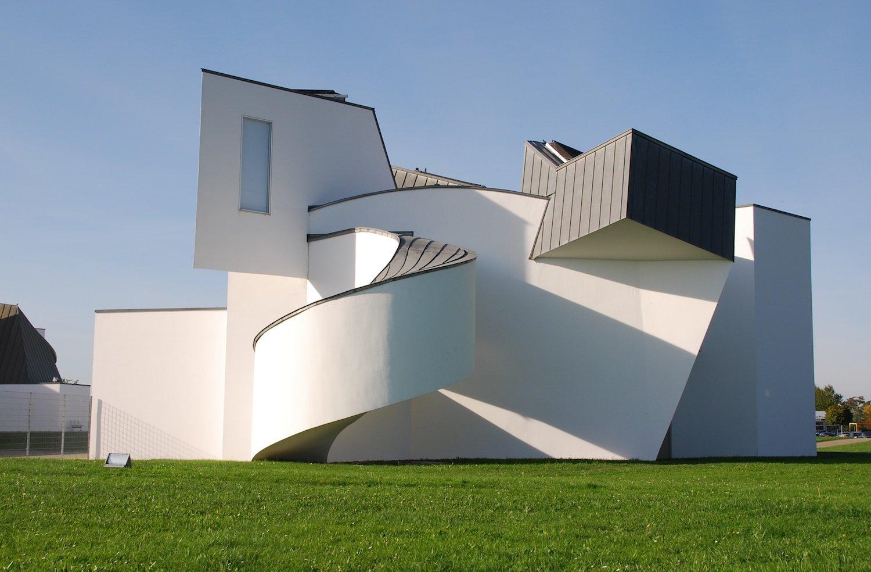 Haha Hadid Vitra Design Museum
