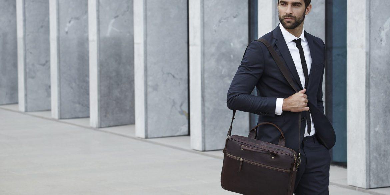 Business Styleguide für den Herbst