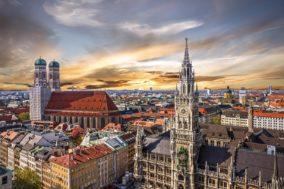 München - Weltstadt mit Herz