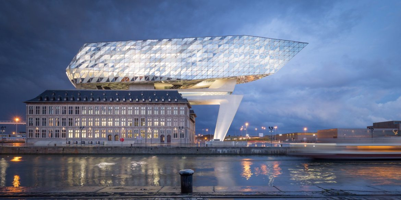 Antwerpen Porthouse