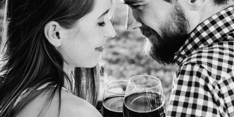 Online-Dating bricht ab