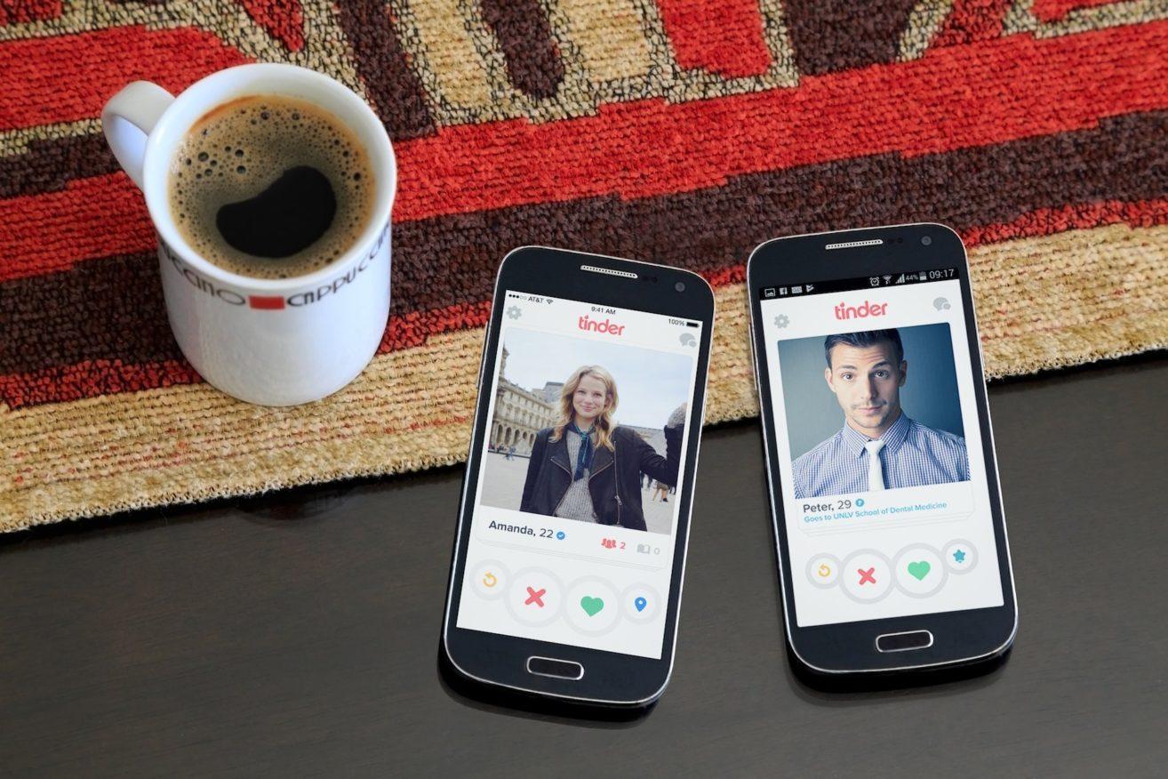 Die besten Dating-Apps im Test Juni 2020 - zarell.com