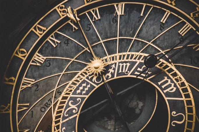 Innere Uhr - Medizin Nobelpreis 2017