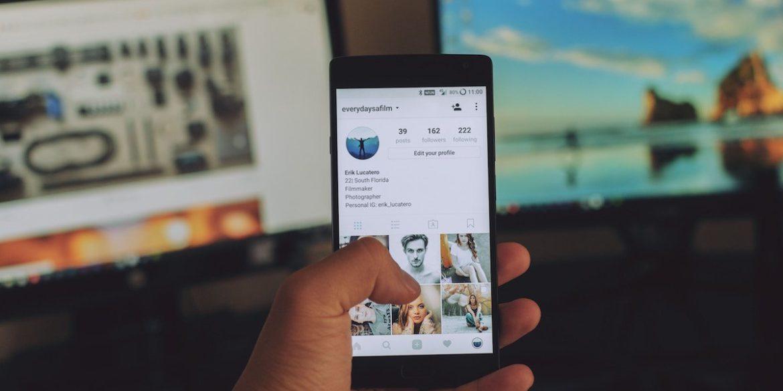 Der Instagram Algorithmus