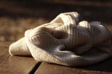 Stilvolle Wollpullover für die Winterzeit
