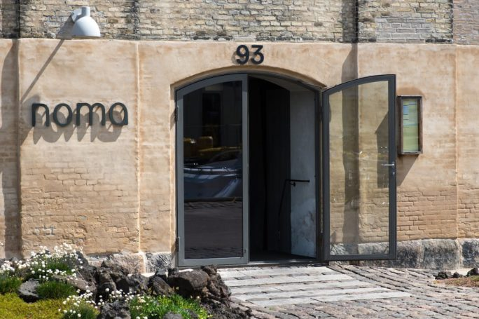 Restaurant Noma