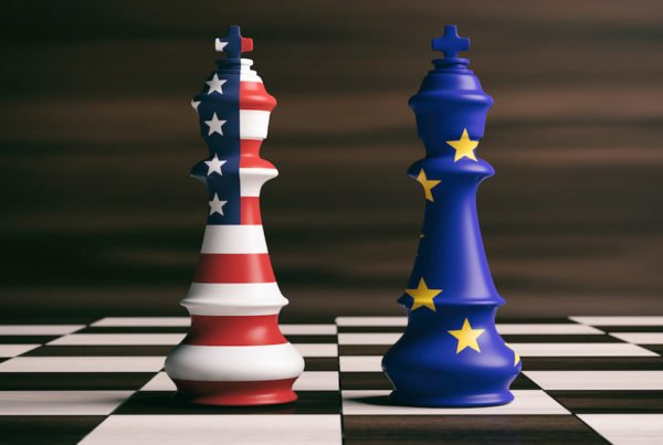 USA Handelskrieg