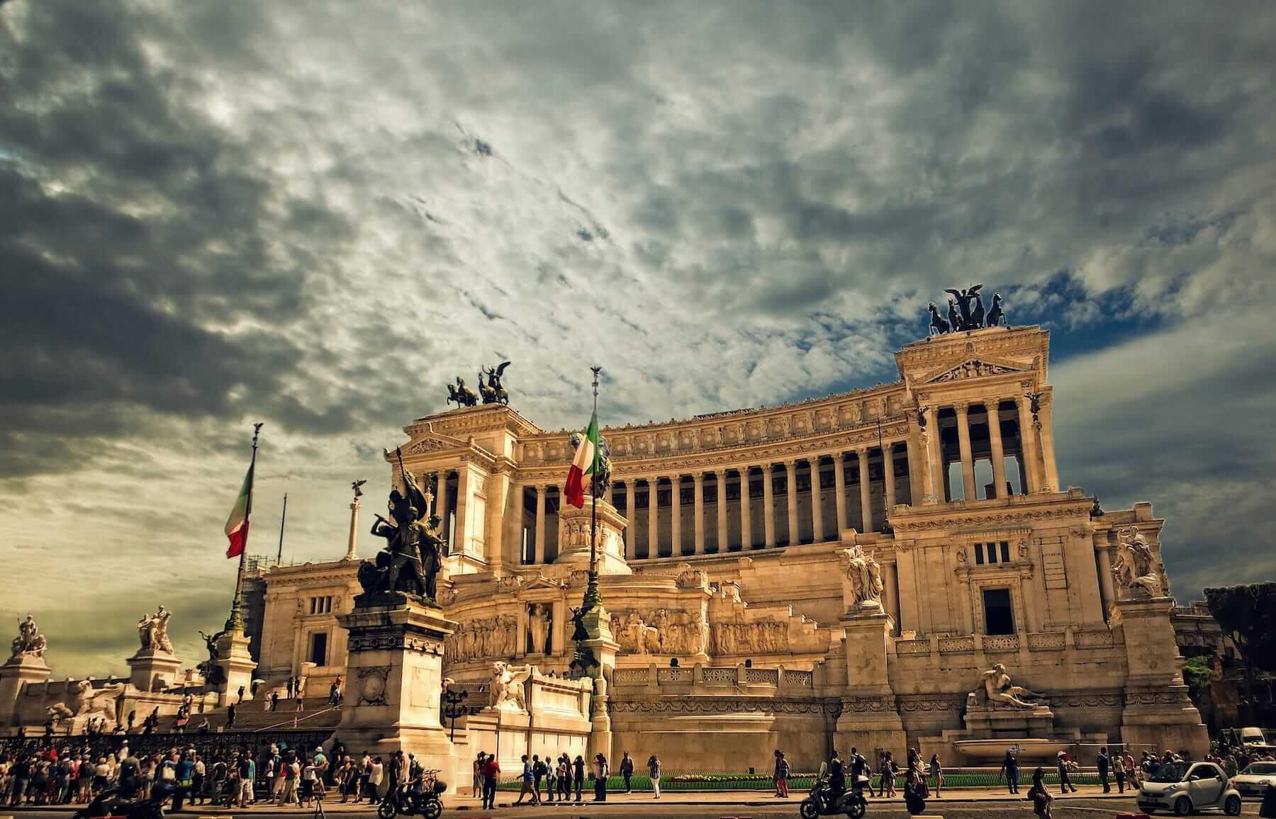 rom_besuchen